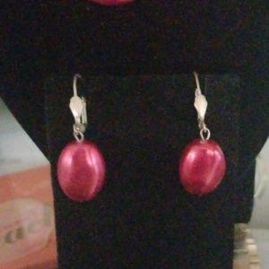 custom Jewelry - Custom Jewelry Necklace Set
